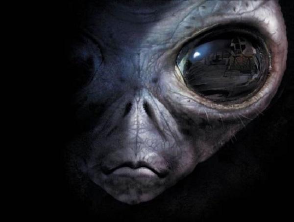 alieni esistono