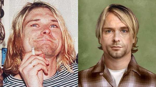 Kurt cobain oggi