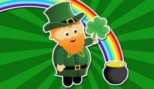 Oggi è la Festa di San Patrizio: colora il mondo di verde!