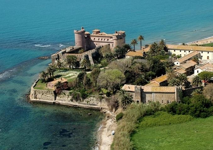 Castello-S.Severa