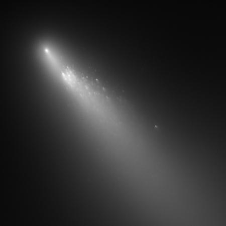 Cometa-schwassmann-wachmann-hubble