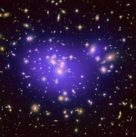 Materia-Oscura hubble