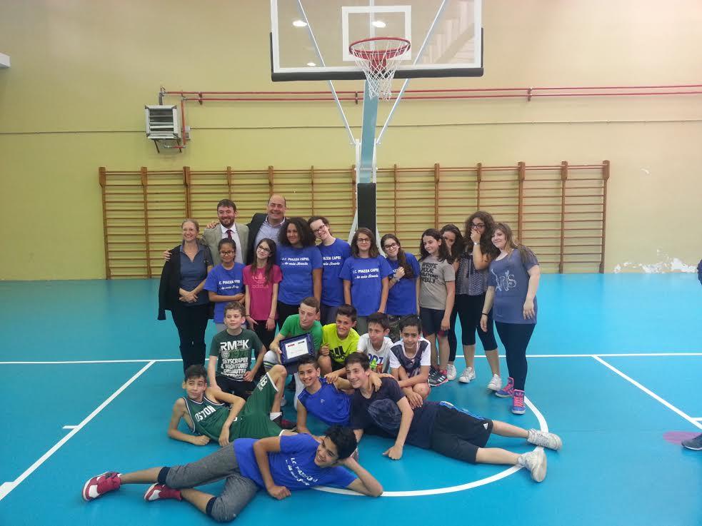zingaretti sport scuola