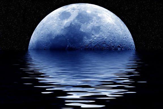 Una Superluna da record darà il benvenuto al 2018
