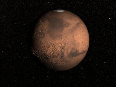 Marte, 52 anni fa lo storico incontro con il Pianeta Rosso