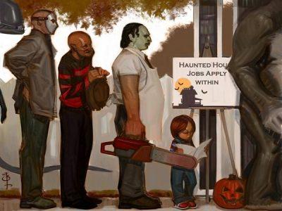 Halloween, 7 scherzi per far morire di paura gli amici