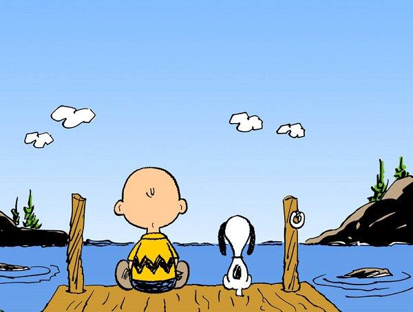 Buon Compleanno Snoopy I Peanuts Compiono 67 Anni
