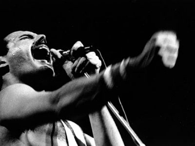 La voce di Freddie Mercury era speciale. La scienza lo conferma