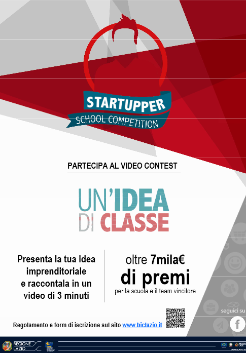 startupper competition