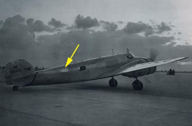 Amelia-Earhart-aereo-electra