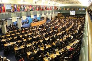 IMUN, assemblea presso la sede FAO di Roma