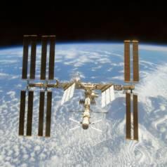 Iss_stazione spaziale