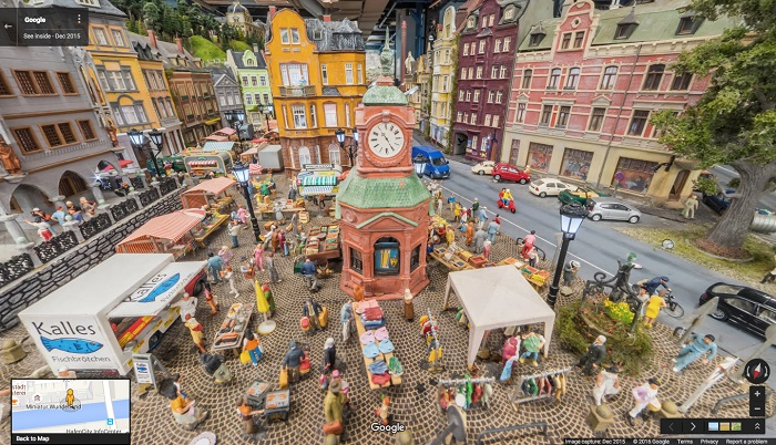 Miniatur Wunderland_mercato