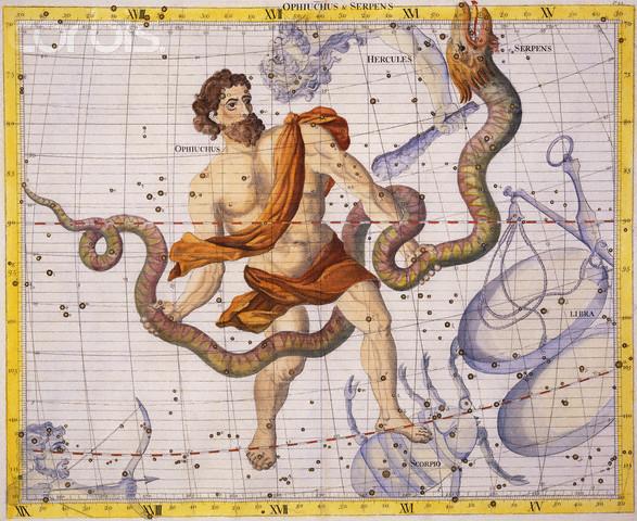 ofiuco zodiaco