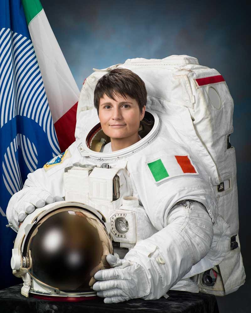 Samantha Cristoforetti (11)