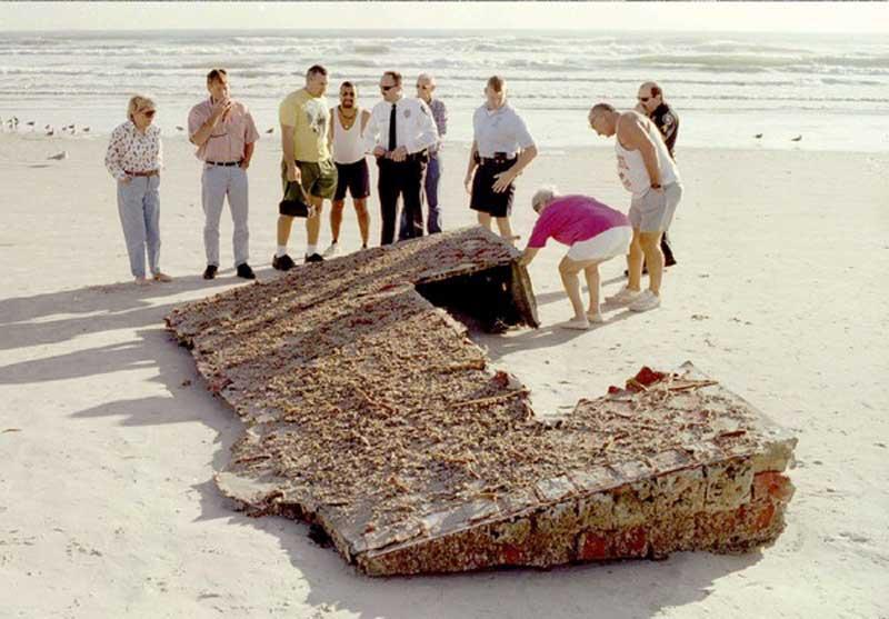 space shuttle columbia disastro - photo #26