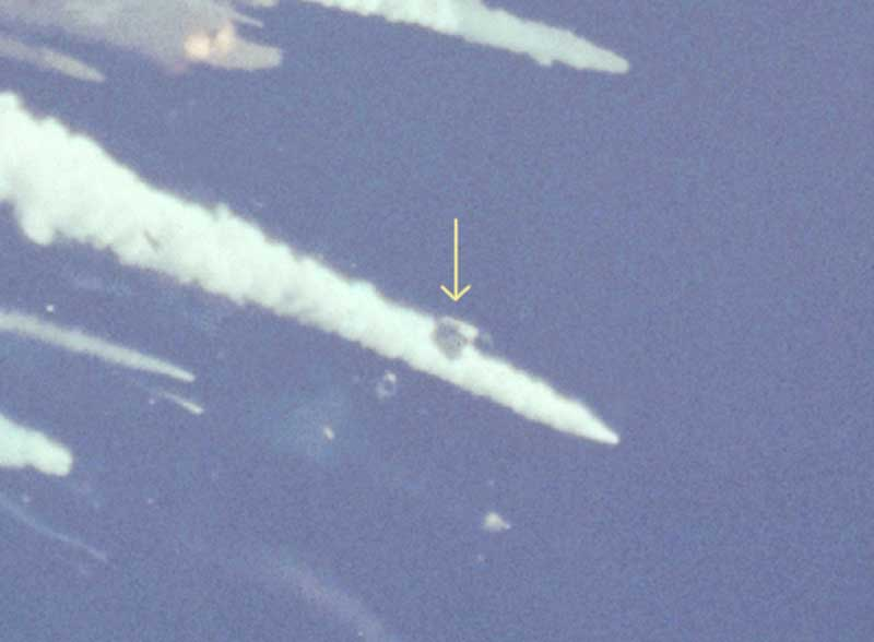 space shuttle disaster o ring - photo #37