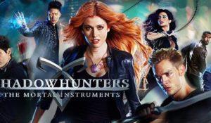 Shadowhunters, la serie disponibile su Netflix
