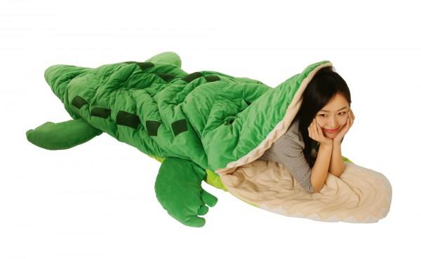 alligatore regalo