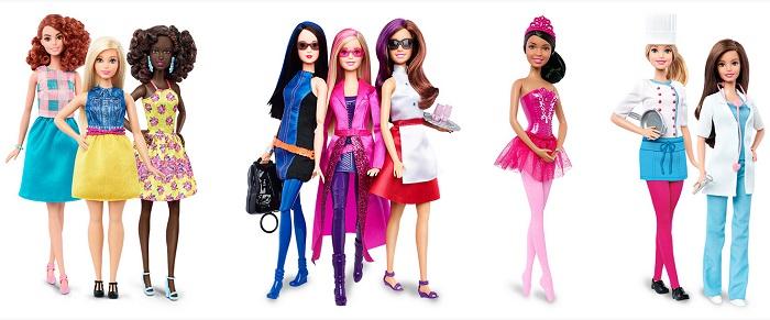 barbie_nuovi_modelli
