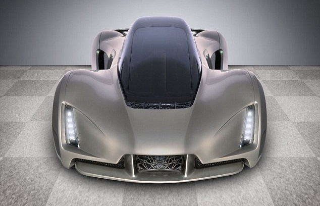 blade-3d-supercar