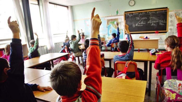 classe - scuola -alunni