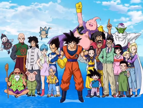 uova di pasqua di dragon ball super