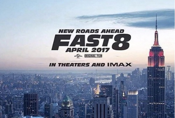 fast8 poster