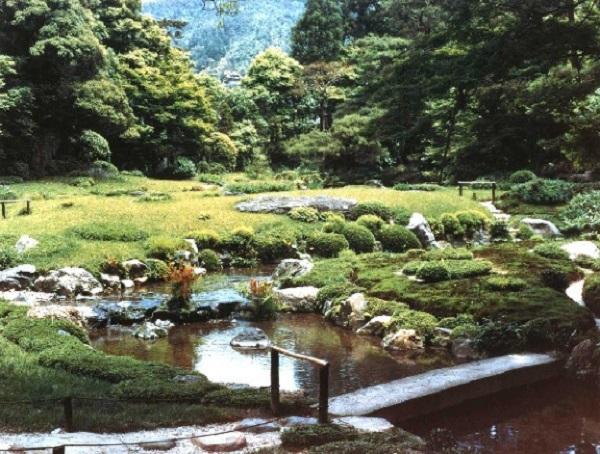 Roma apre le porte del giardino giapponese for Giardini giapponesi milano