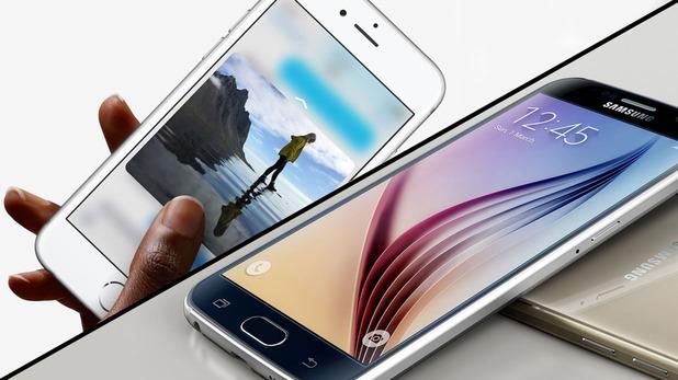 iPhone-6S-vs-Samsung-Galaxy-S6