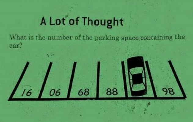 indovinello-auto-parcheggio-numero-sequenza
