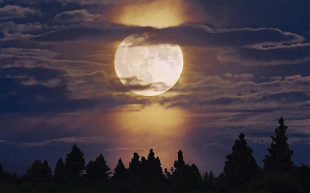 luna piena superluna