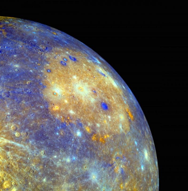 mercurio-messenger