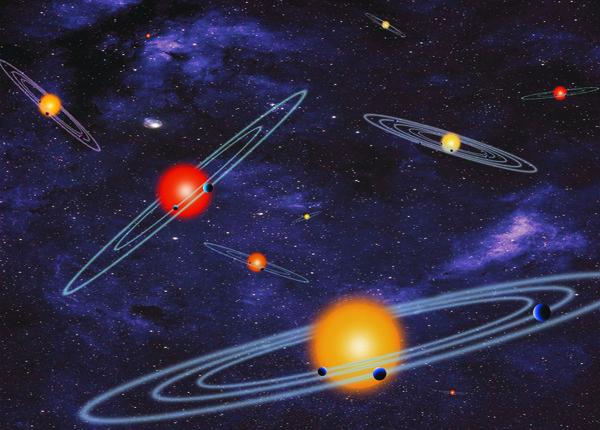 nasa kepler scopre 715 pianeti