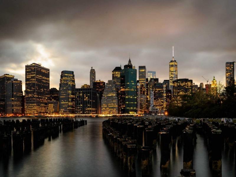 new-york-sommersa-mare-acqua