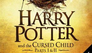 """Harry Potter and the Cursed Child in anteprima alla """"cattedrale del libro"""""""