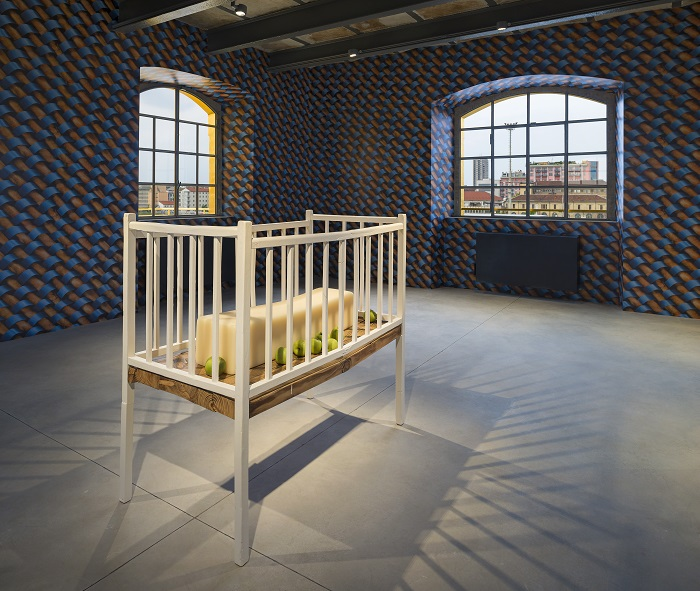gober singles The exhibition devotes a single room to the work of meyer robert gober, david hammons, cady noland and lorraine o'grady the broad art foundation.