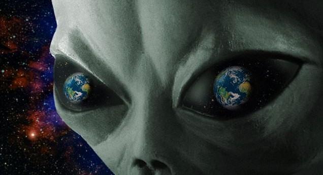 alieni ufo