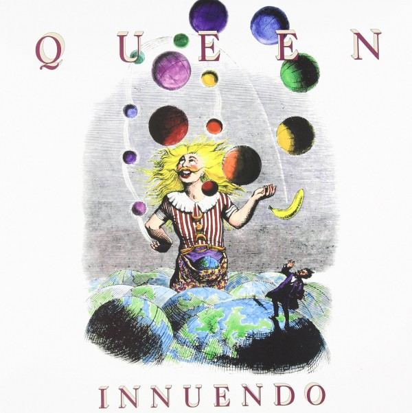 innunedo queen