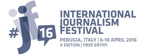 Amazon Festival del Giornalismo
