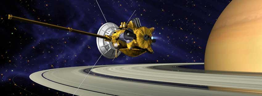 Cassini Scientist for a day
