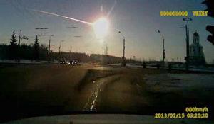 Meteora di Chelyabinsk, 5 anni fa l'evento che sconvolse il mondo