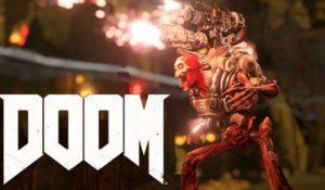 Su Nintendo Switch arriva Doom, l'horror di Natale