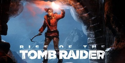 Drago d'Oro rise of the tomb raider