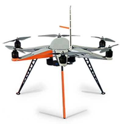Drone Efesto Cnr (2)