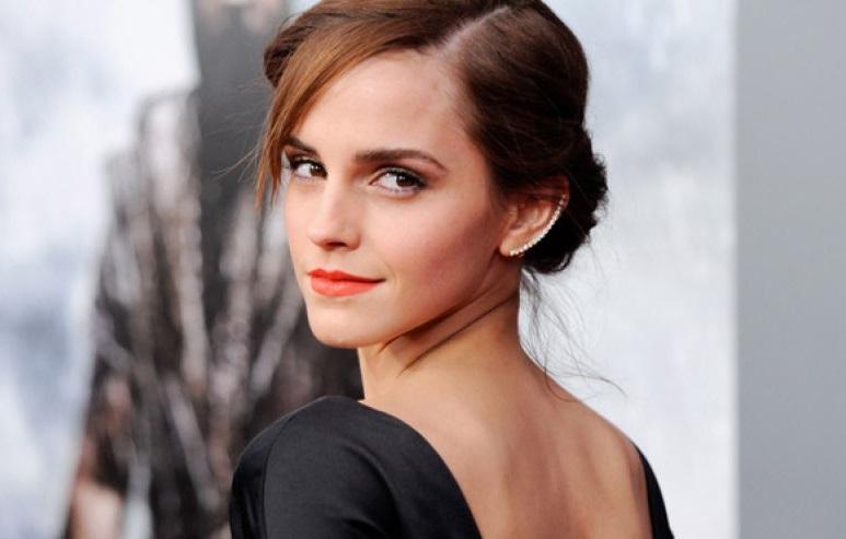 Niente selfie con i fan per Emma Watson