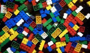 Lego diventa eco. Ecco i primi mattoncini in plastica 100% vegetale