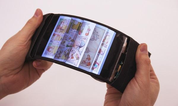ReFlex smartphone 2
