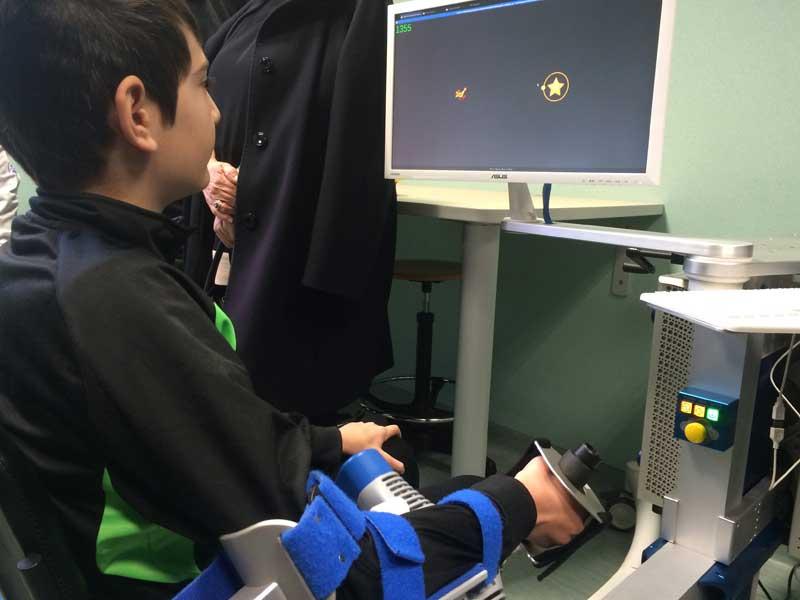 Robot Arm-hand e Wrist (1)