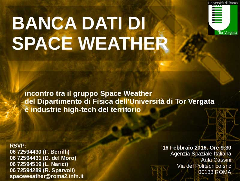 Space Weather Day (2)
